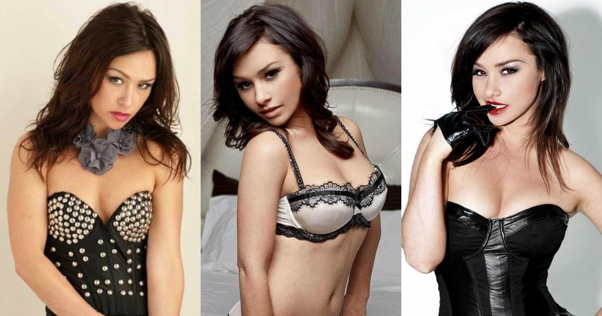 51 Sexiest Danielle Harris Boobs Pictures Will Have You Staring At Them All Day Long
