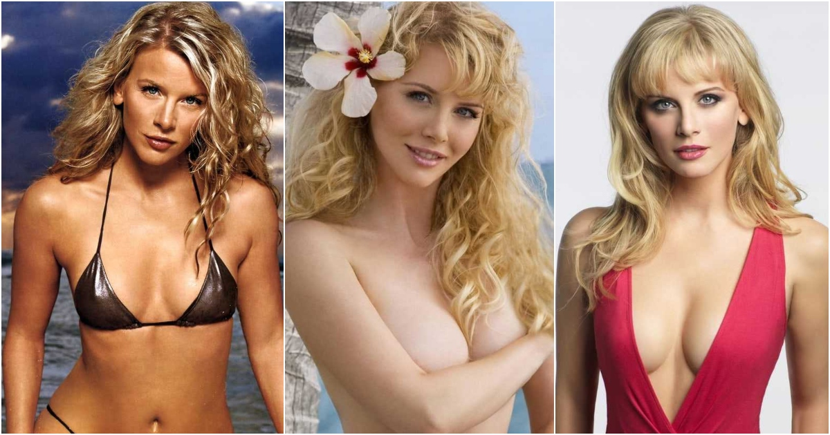 51 Sexiest Eva Habermann Boobs Pictures An Exquisite View In Every Angle