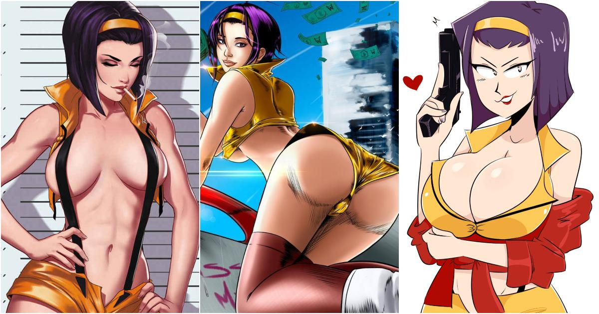 51 Sexiest Faye Valentine Boobs Pictures Will Have You Staring At Them All Day Long