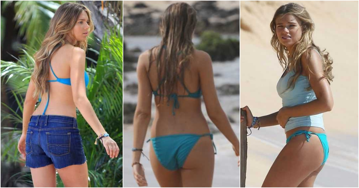 51 Sexiest Indiana Evans Big Butt Pictures Demonstrate That She Is Probably The Most Smoking Lady Among Celebrities