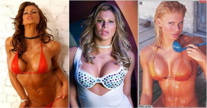 51 Sexiest Jackie Gayda Boobs Pictures Will Have You Staring At Them All Day Long