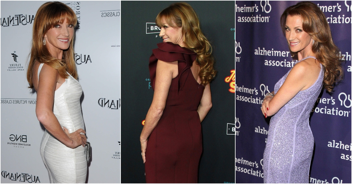 51 Sexiest Jane Seymour Big Butt Pictures Which Are Incredibly Bewitching To Watch