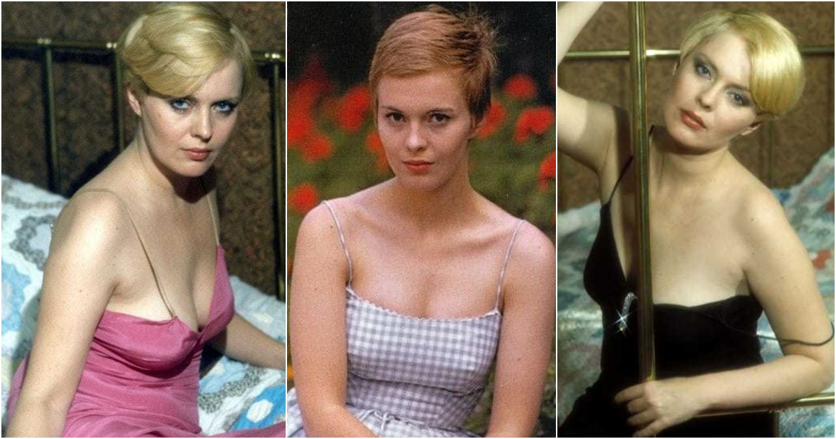 51 Sexiest Jean Seberg Boobs Pictures Show Off A Different Appearance In Each Attire