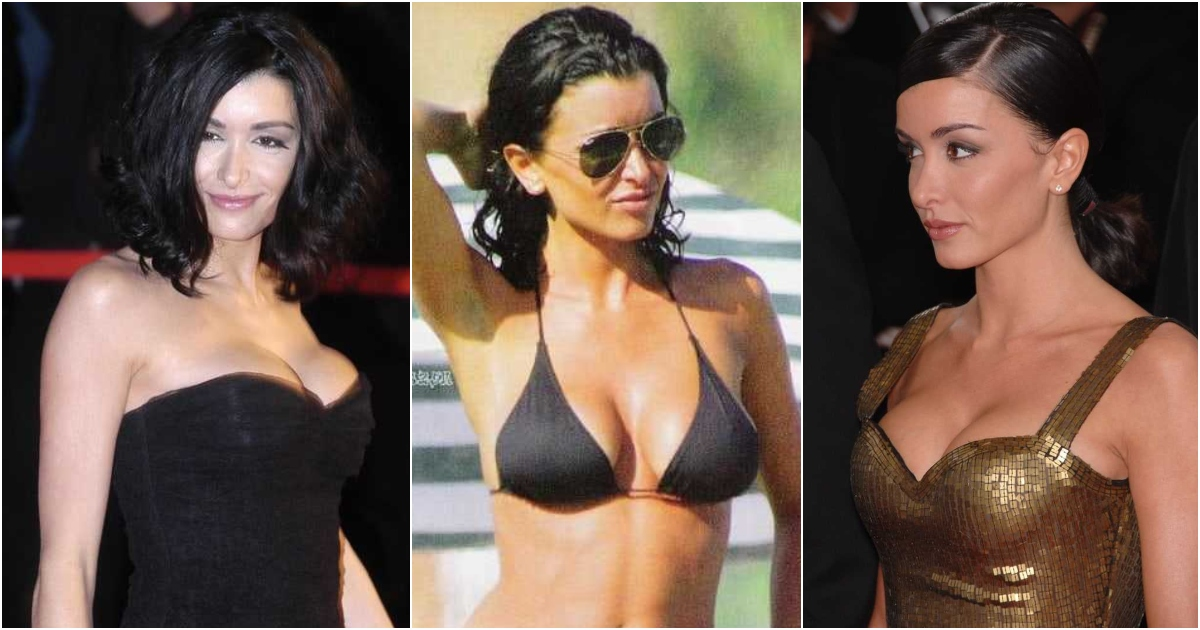 51 Sexiest Jenifer Bartoli Boobs Pictures Show Off Her Awesome Bosoms