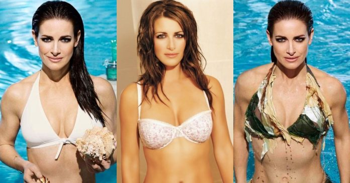 51 Sexiest Kirsty Gallacher Boobs Pictures Are Just The Right Size To Look And Enjoy