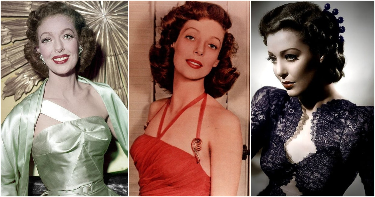 51 Sexiest Loretta Young Boobs Pictures Will Make You Envy The Photographer