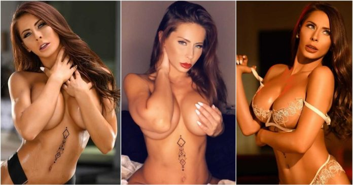 51 Sexiest Madison Ivy Boobs Pictures Will Tempt You To Bury Your Head In-between