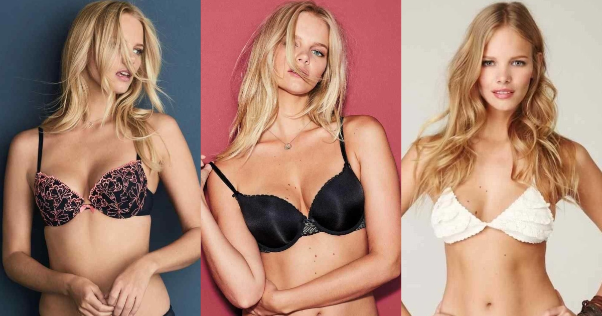 51 Sexiest Marloes Horst Boobs Pictures Are A Feast For Your Eyes