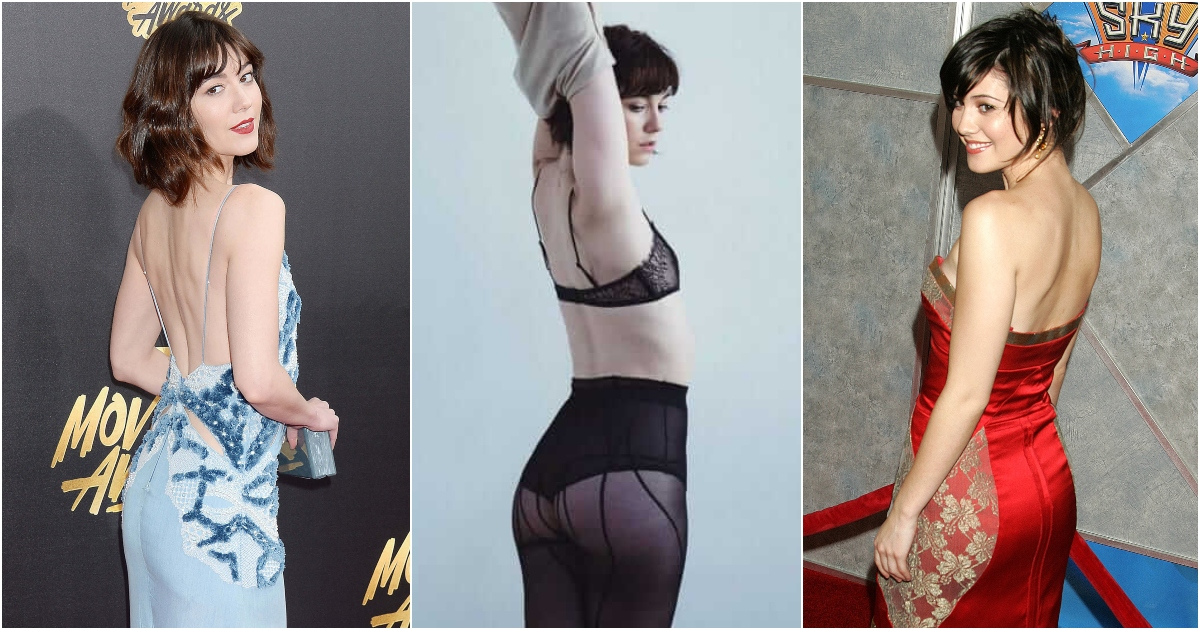 51 Sexiest Mary Elizabeth Winstead Big Butt Pictures Are Hot As Hellfire