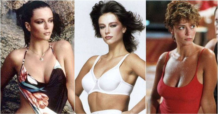 51 Sexiest Rachel Ward Boobs Pictures Can Have You Hypnotized