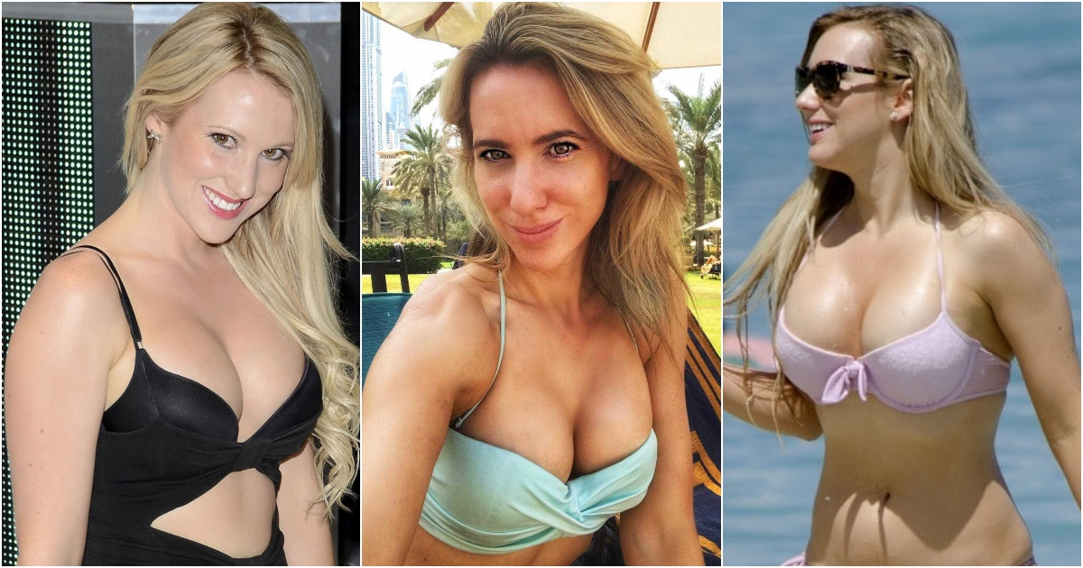 51 Sexiest Rebecca Ferdinando Boobs Pictures Show Off A Different Appearance In Each Attire