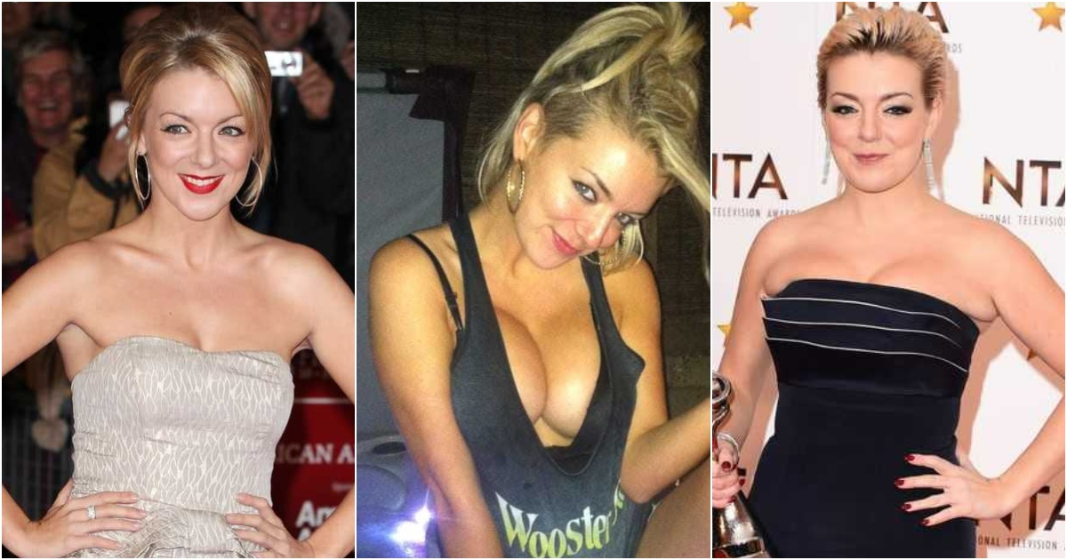 51 Sexiest Sheridan Smith Boobs Pictures Show Off Her Awesome Bosoms