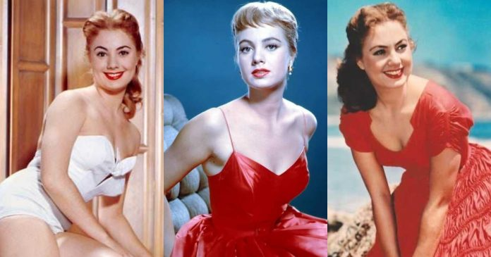 51 Sexiest Shirley Jones Boobs Pictures An Exquisite View In Every Angle