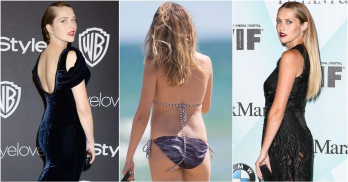 51 Sexiest Teresa Palmer Big Butt Pictures Demonstrate That She Is Probably The Most Smoking Lady Among Celebrities