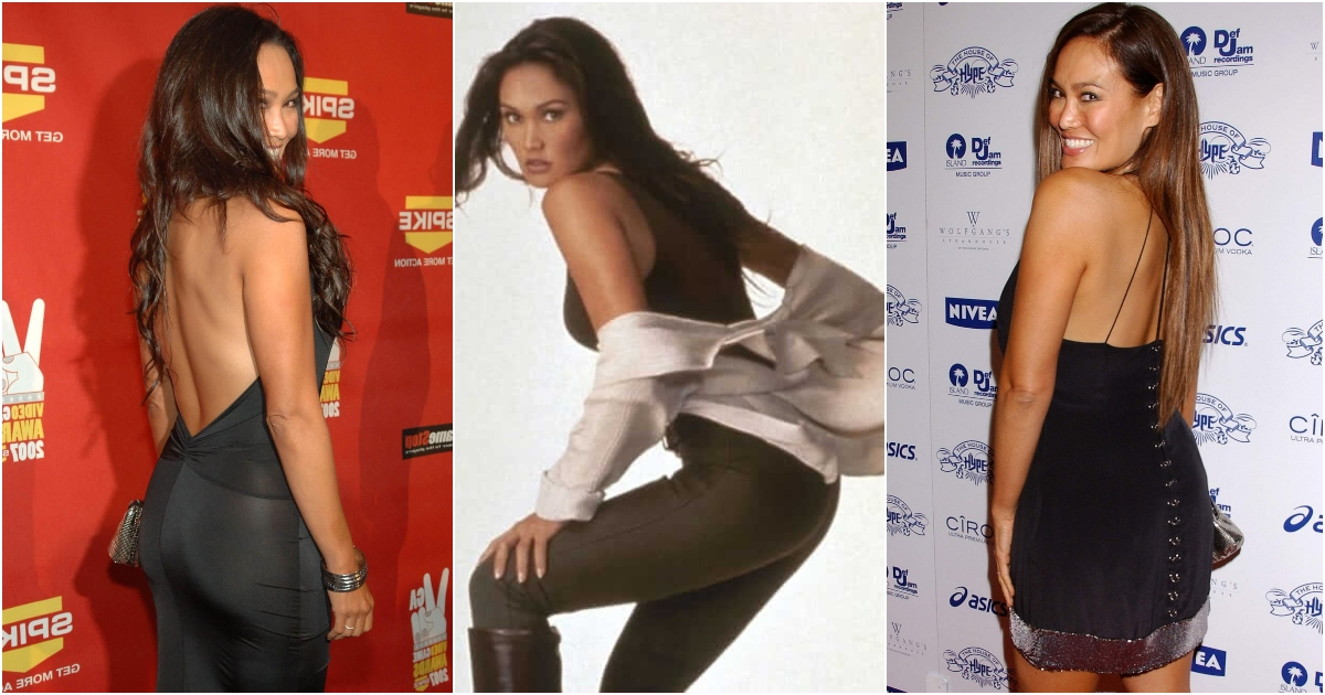 51 Sexiest Tia Carrere Big Butt Pictures Which Are Incredibly Bewitching To Watch