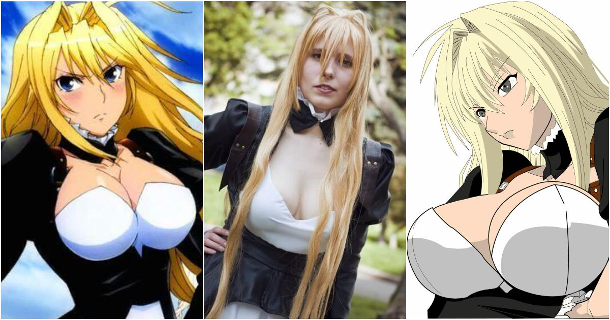 51 Sexiest Tsukiumi Boobs Pictures Will Make You Feel Thirsty For Her Melons