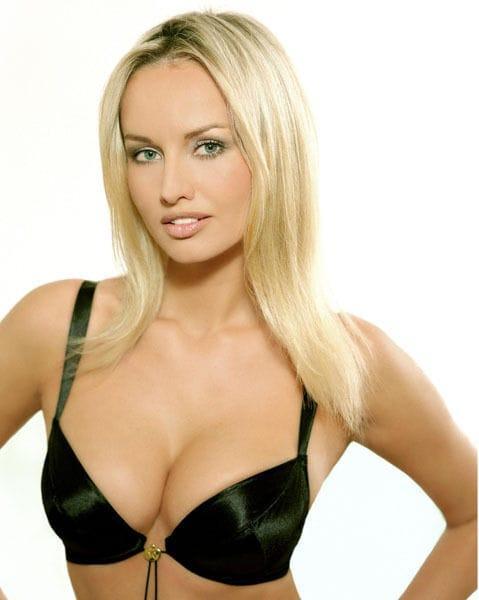 Adriana Sklenaríková big boobs pics