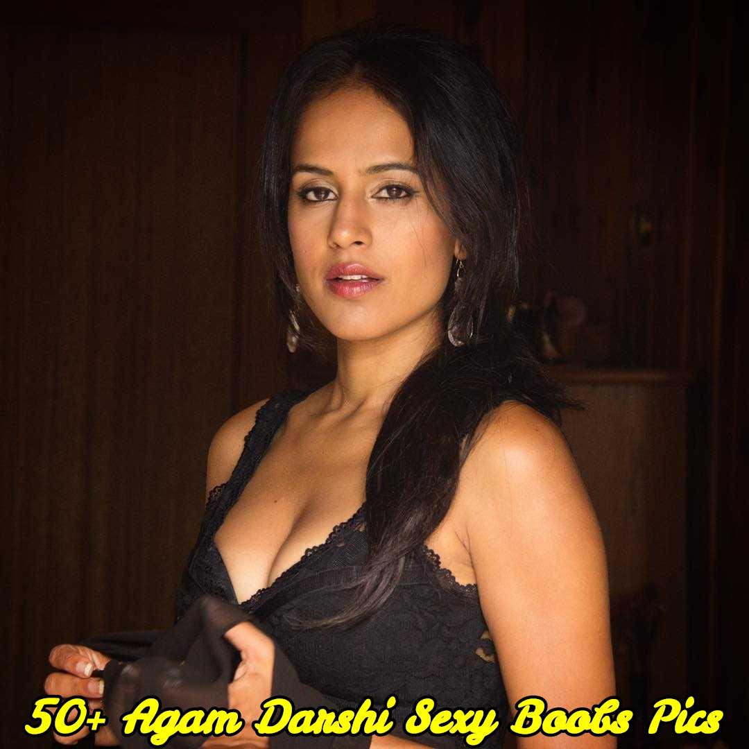Agam Darshi sexy boobs pics