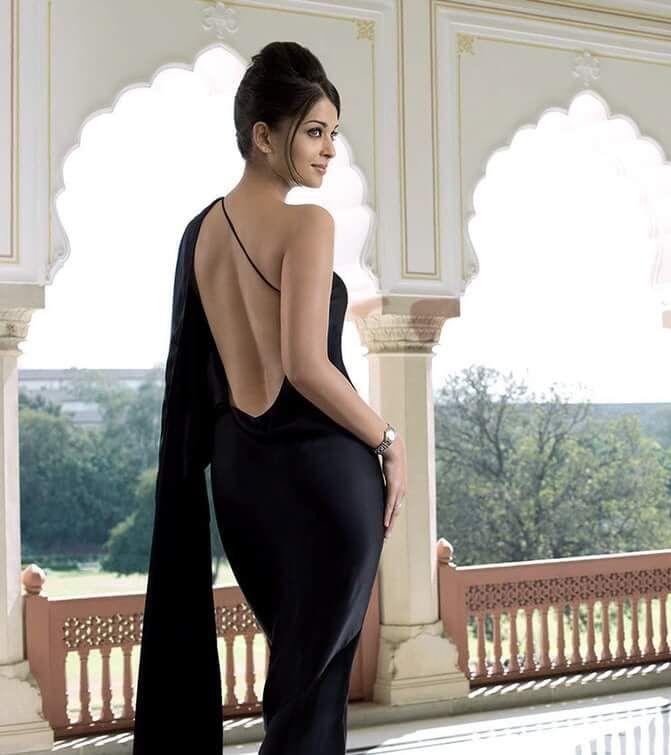 Aishwarya Rai Bachchan big booty pics