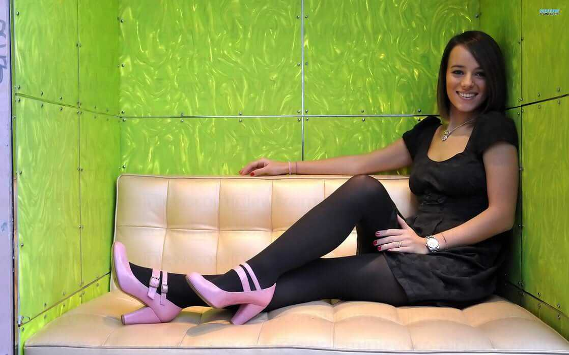 Hot alizee Alizee and