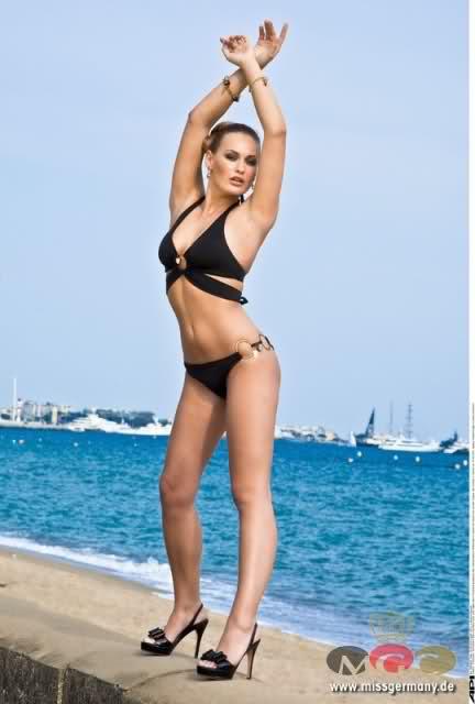 Anne-Julia Hagen hot look pics