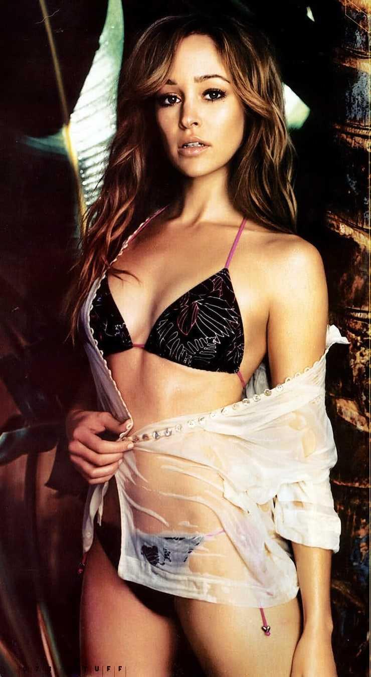 Autumn Reeser amazing boobs picture