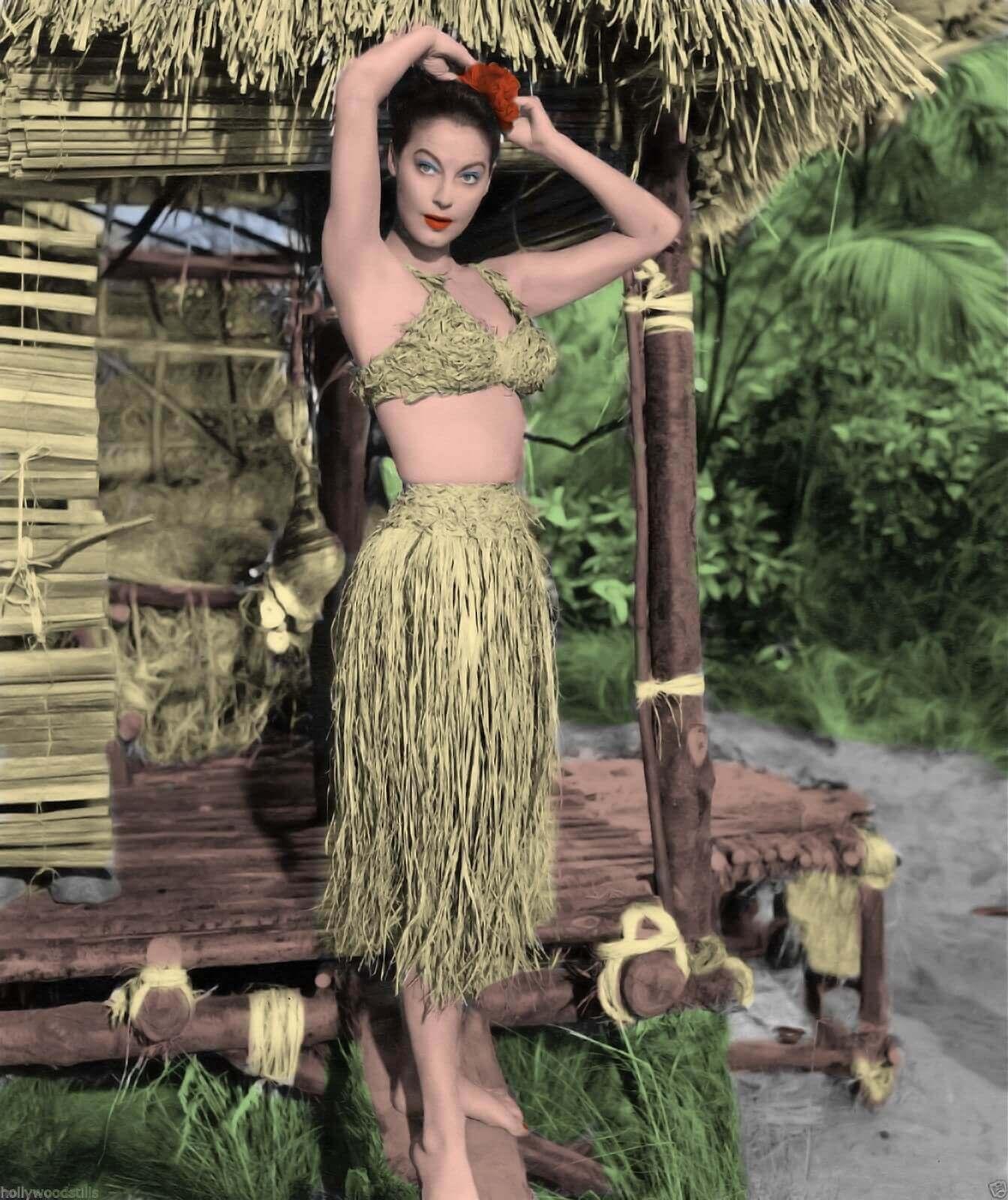 Ava Gardner hot pictures