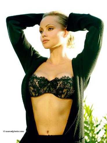 Beatrice Rosen hot look pic