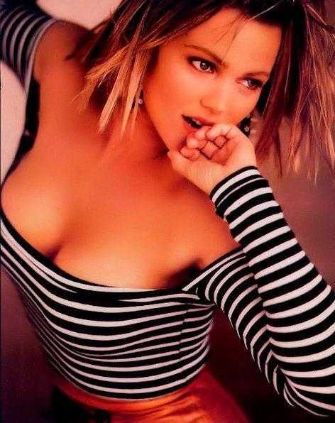 Belinda Carlisle big boobs pics