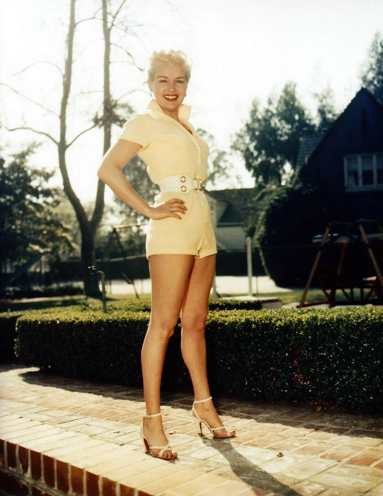 Betty Grable amazing pics