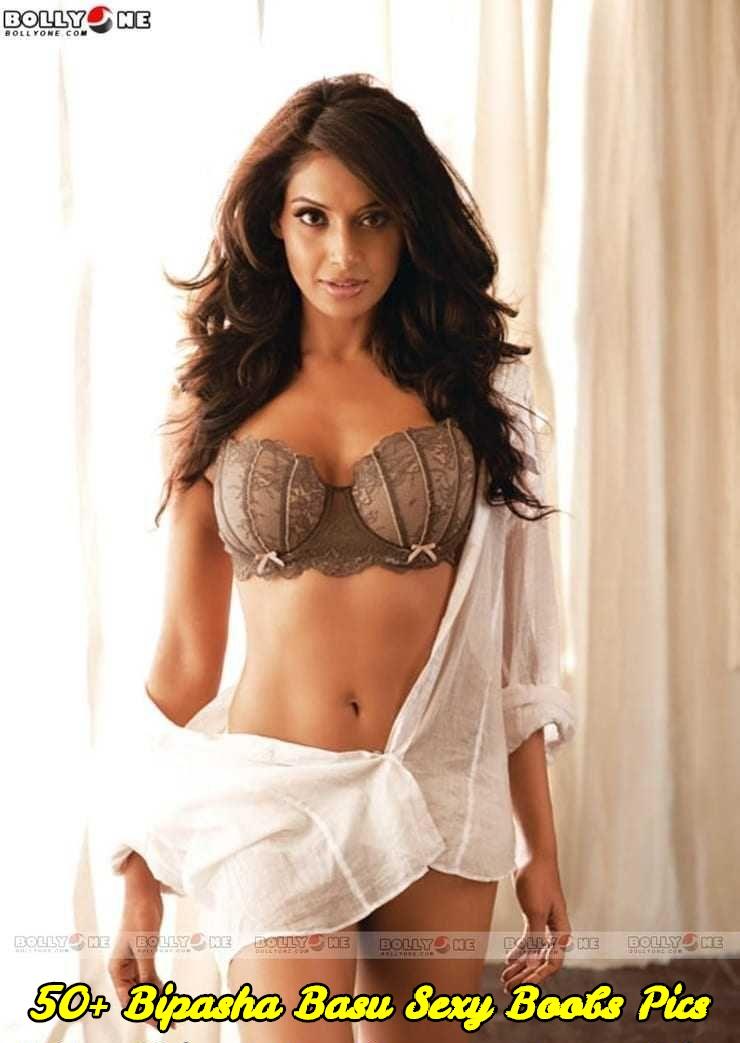 Bipasha Basu sexy boobs pics