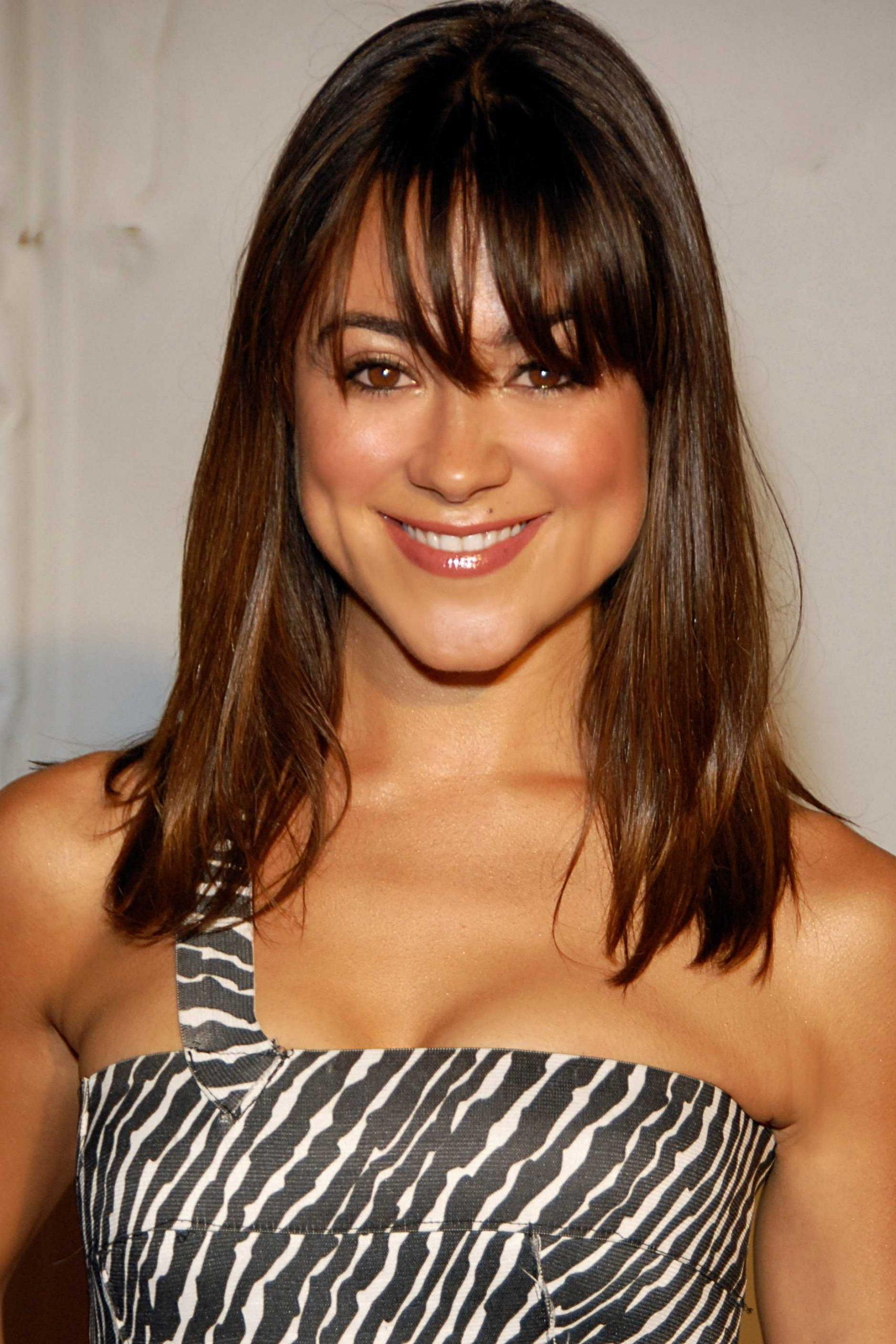 Camille Guaty big busty pics