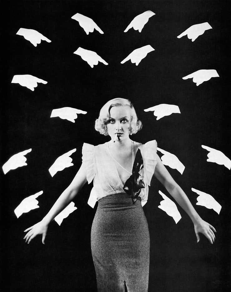 Carole Lombard beautiful pics
