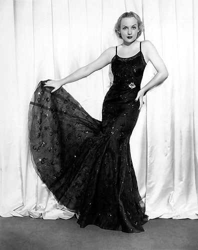 Carole Lombard hot pics