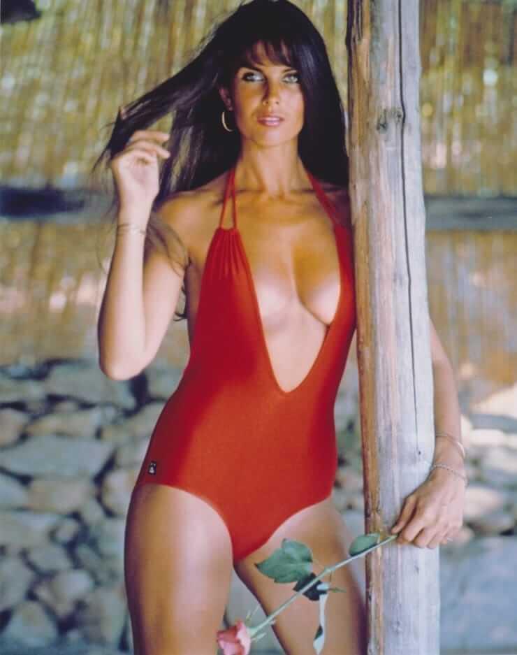 Caroline Munro lingerie pics (2)