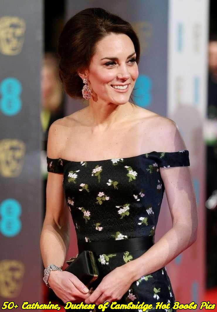 Catherine, Duchess of Cambridge hot boobs pics