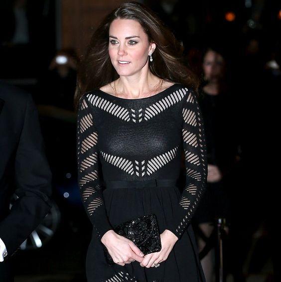 Catherine, Duchess of Cambridge tits pics
