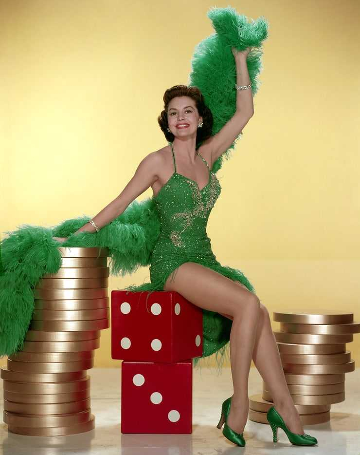 Cyd Charisse hot pictures