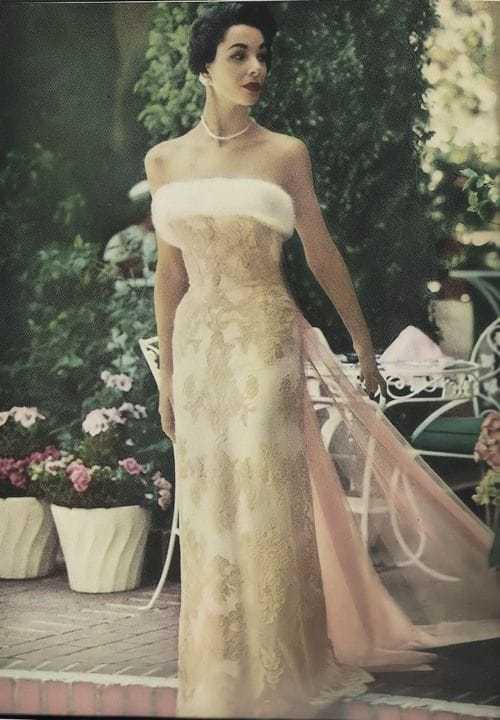 Dana Wynter beautiful pictures