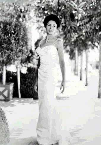 Dana Wynter hot pictures