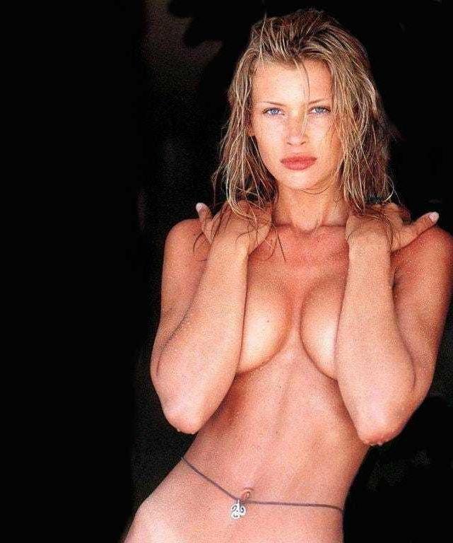 Daniela Peštová boobs pictures