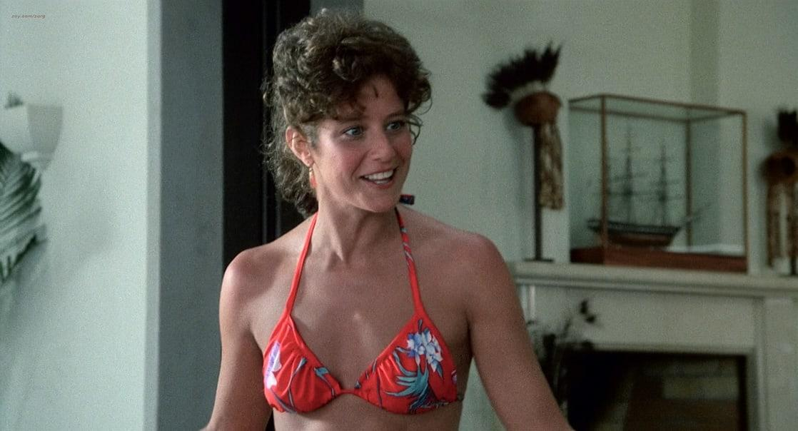 Debra Winger bikini pics