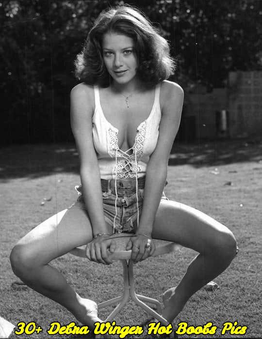 Debra Winger hot boobs pics