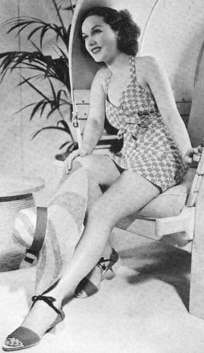 Fay Wray amazing boobs pics