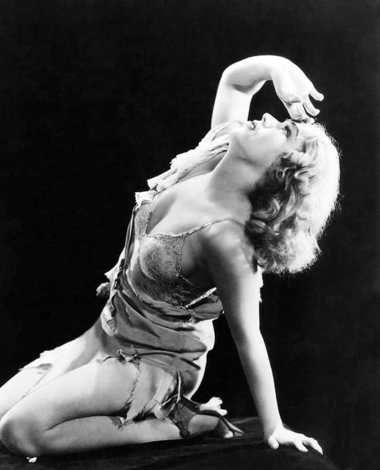 Fay Wray big busty pics
