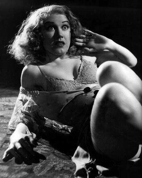 Fay Wray bikini pics