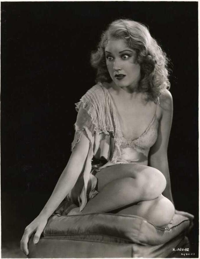 Fay Wray busty pictures
