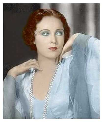 Fay Wray sexy pictures