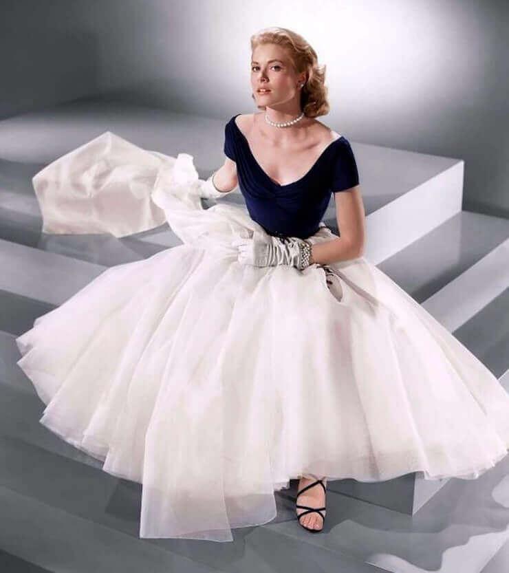 Grace Kelly beautiful pics