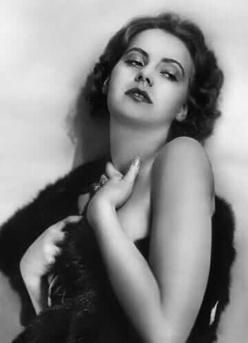 Greta Garbo hot pictures